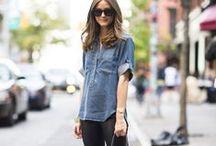 Fashion / Womens fashion, accessories, trends, etc.