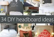 DIY / Do it yourself project ideas.