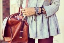 Fashion / by Katie Huish