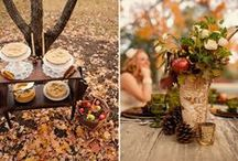 Labola : Autumn Wedding