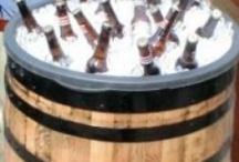 Bar/Wine Cellar Inspiration