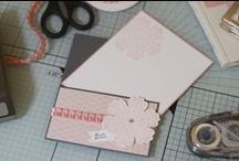 Send It (Mixed Bunch) / Project ideas for class featuring Stampin' Up!'s Mixed Bunch stamp set