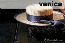 Destination: Venice / Destination: Travel to Venice, Italy