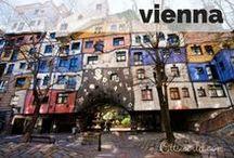 Destination: Vienna / Destination: Travel to Vienna, Austria