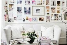 Apartment Ideas / Small apartment ideas and organization.
