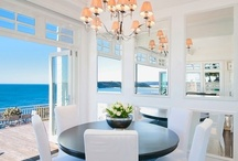 Beach Life By Design / #IntDesignerChat shares's: Where the designer set heads to relax and enjoy the beach life