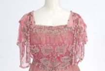 BEAUTIFUL DRESSES  ETC (HISTORY) / dresses, accessories up to 1900.  / by Leslie Healey
