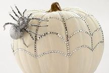 BOO! / Everything Halloween and Fall / by Kelley Marie