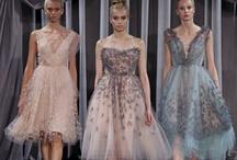 NY Fashion Week Spring 2013
