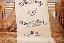 """and they said """"i do"""". / wedding ideas for the perfect wedding to my Prince Charming."""