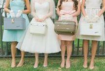 Labola Bridesmaid