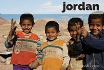 Destination: Jordan / Destination: Travel to Jordan