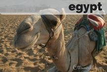 Destination: Egypt / Destination: Travel to Egypt
