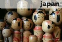 Destination: Japan / Destination: Travel to Japan