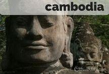 Destination: Cambodia / Destination: Travel to Cambodia