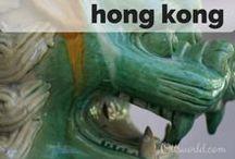 Destination: Hong Kong / Destination: Travel to Hong Kong