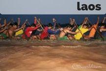 Destination: Laos / Destination: Travel to Laos