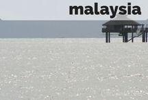 Destination: Malaysia / Destination: Travel to Malaysia
