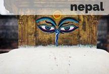 Destination: Nepal / Destination: Travel to Nepal
