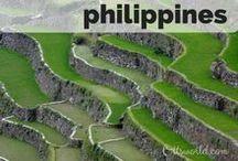 Destination: Philippines / Destination: Travel to the Philippines