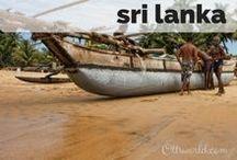 Destination: Sri Lanka / Destination: Travel to Sri Lanka