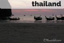 Destination: Thailand / Destination: Travel to Thailand