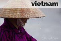 Destination: Vietnam / Destination: Travel to Vietnam