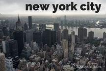 Destination: New York City / Destination: Travel to New York City, New York, USA