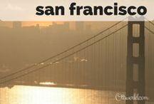 Destination: San Francisco / Destination: Travel to San Francisco, California, USA