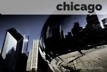 Destination: Chicago / Destination: Travel to Chicago, Illinois, USA
