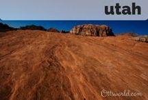 Destination: Utah USA / Destination: Travel to Utah, USA
