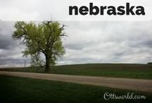 Destination: Nebraska USA / Destination: Travel to Nebraska, USA