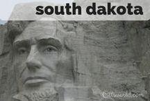 Destination: South Dakota USA / Destination: Travel to South Dakota, USA