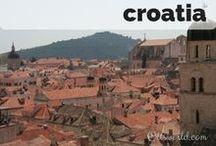 Destination: Croatia / Destination: Travel to Croatia