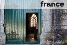 Destination: France / Destination: Travel to France
