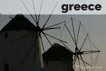 Destination: Greece / Destination: Travel to Greece