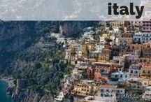 Destination: Italy / Destination: Travel to Italy