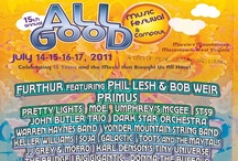 Festival Posters (2011)