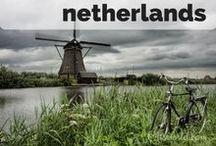 Destination: Netherlands / Destination: Travel to the Netherlands