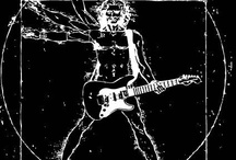 Music / by EcowR INNspire