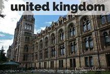 Destination: United Kingdom / Destination: Travel to the United Kingdom - England, Soctland, Wales, Northern Ireland