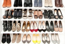 Shoes Shoes Shoes! / by Madison Hourihan