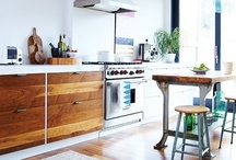 What's Trending In Kitchen Design In 2013 / Pins from our International World Class Designers of the #IntDesignerChat Community