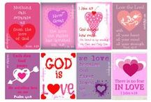 Valentine's Day / by Lisa Mays