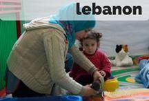 Destination: Lebanon / Destination: Travel to Lebanon