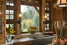 For the KITCHEN / by Debbie Overall