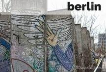Destination: Berlin / Destination: Travel to Berlin, Germany