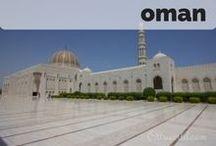 Destination: Oman / Destination: Travel to Oman