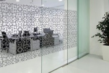 Office Interiors / Office Interiors by World Class Designer at #IntDesignerChat  / by InteriorDesignerChat