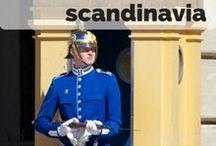 Destination: Scandinavia / Destination: Travel to Denmark, Finland, Iceland, Norway, Sweden, Greenland, Faroe Islands, Aland Islands